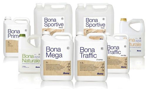 Superior Vacuum & Sew - Bona Complete Collection
