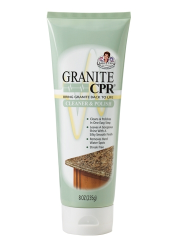 Superior Vacuum & Sew - Granite CPR Cleaner and Polish