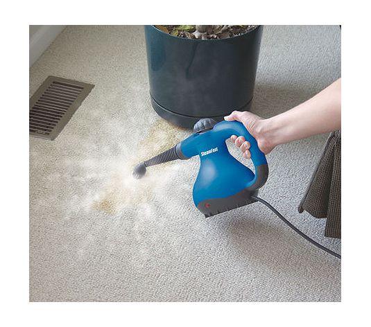 Hand Held Carpet Cleaner