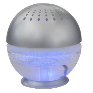 Superior Vacuum & Sew - Thermax Mini Max Dome Water Based Air Purifier
